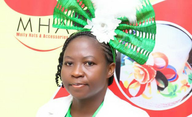 Women Connect Entrepreneur: Meet Mary Olaleye, CEO Mollys Hats and Accessories