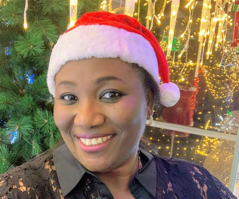 Damilola Bademosi , CEO of Jidalights Events Unveils Christmas Decorations for 2020