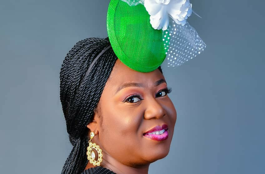 Omolara Bankole, CEO of Larabee Hats tell us about her journey into the Hat Business