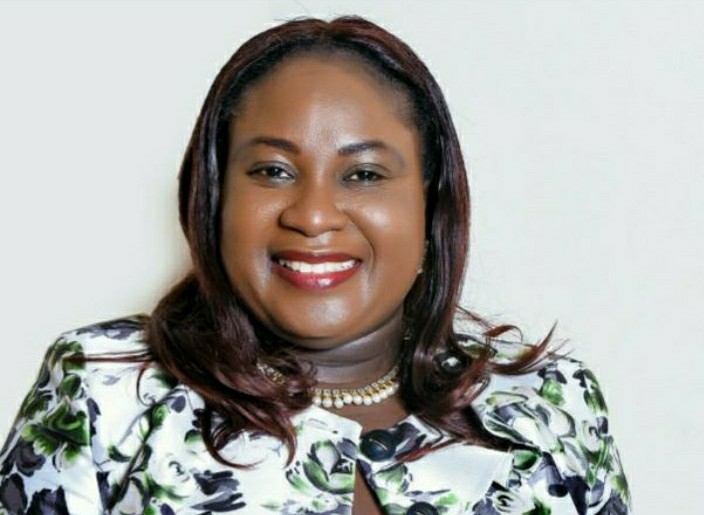 Woman Crush Wednesday: Meet Debola Agunbiade, CEO of CandourCrest Africa