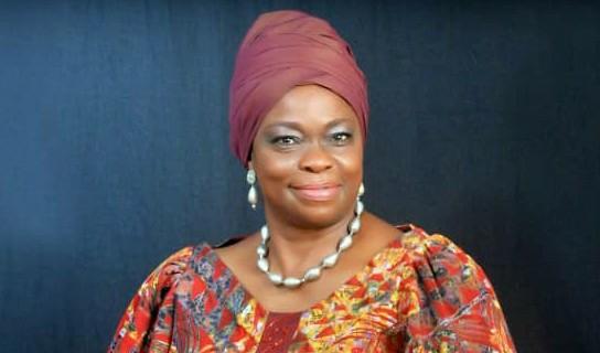 Ajoke Erogbogbo-Gbeleyi releases latest Album titled Supreme Women