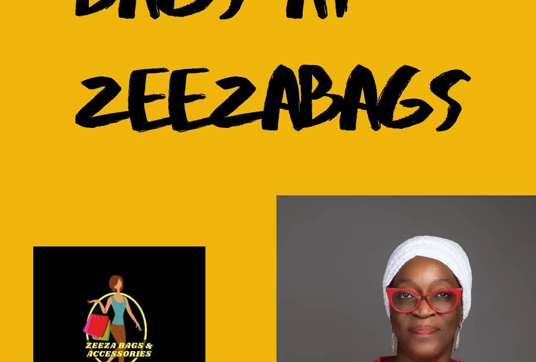 Zeeza Bags Unveils Latest Designs