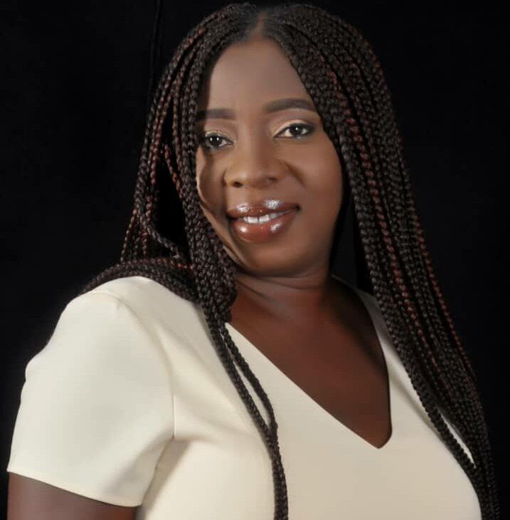 Woman Crush Wednesday: Meet Olutosin Oladosu Adebowale, Founder of Hope Transformation Centre