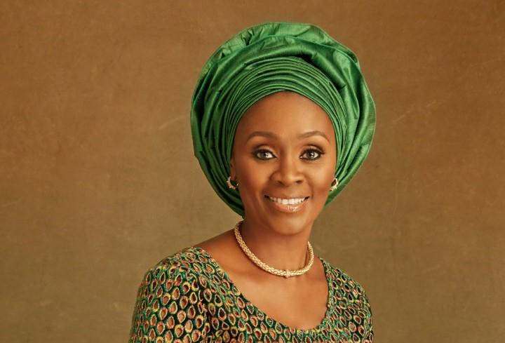 Woman Crush Wednesday: Meet the First Lady of Ogun State, Mrs Bamidele Abiodun