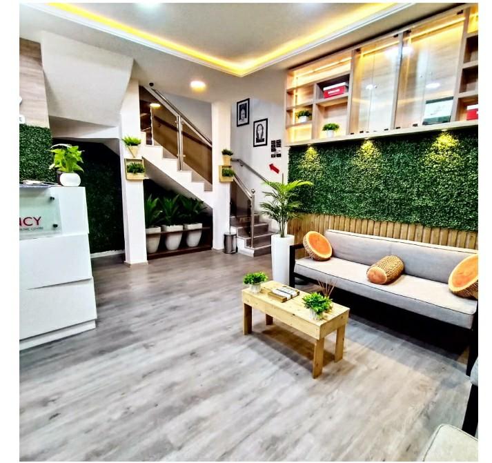 Quincy Wellness & Naturopathic Centre Now Open In Ikoyi