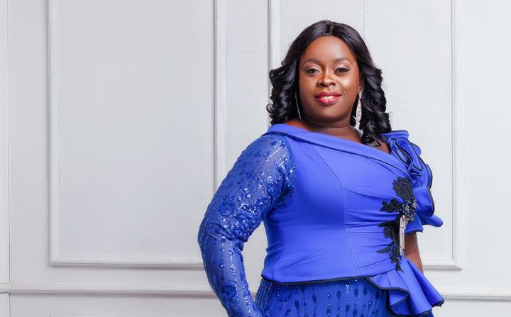 Woman Crush Wednesday: Meet Chioma Obaro, Founder of Be Inspired Empowerment Society of Nigeria