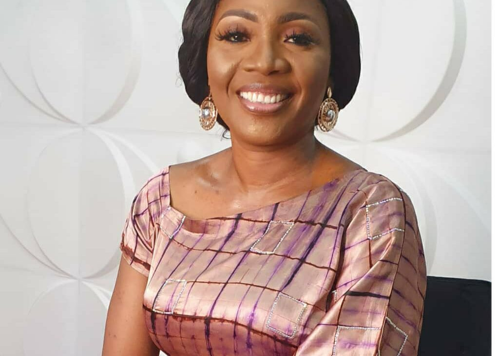 Hon.Motunrayo Adijat Adeleye Oladapo is another Women Leader to watch out for