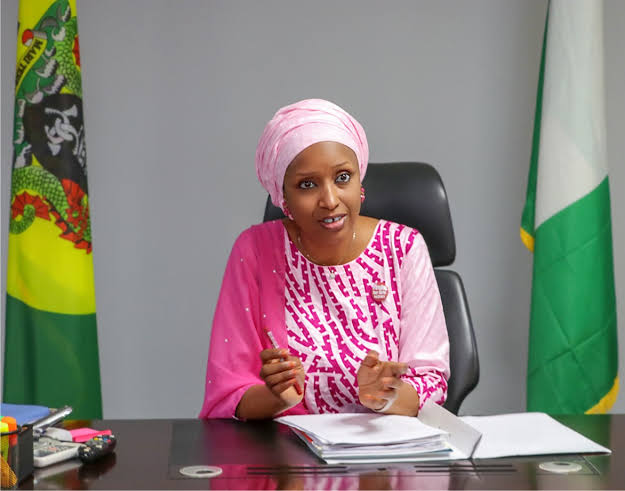 Buhari re-appoints Hadiza Bala Usman as NPA MD, approves board members for Authority, TCN