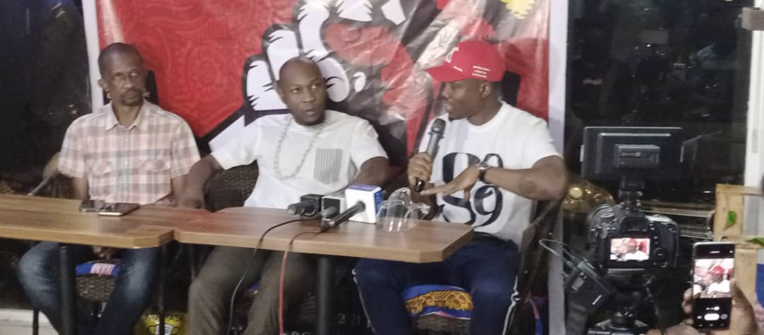 Seun Kuti Launches Power Mic as a Means to bridge Divide