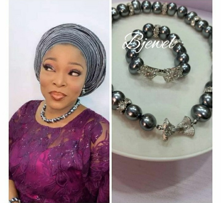 Yeye Oge Catwalk Reveals What Inspired her to go into the Jewellery Business