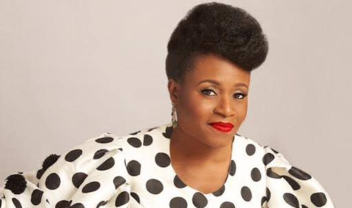 Nigeria's Leading Event Planner, Funke Bucknor-Obruthe reveals to us her Journey into the Industry