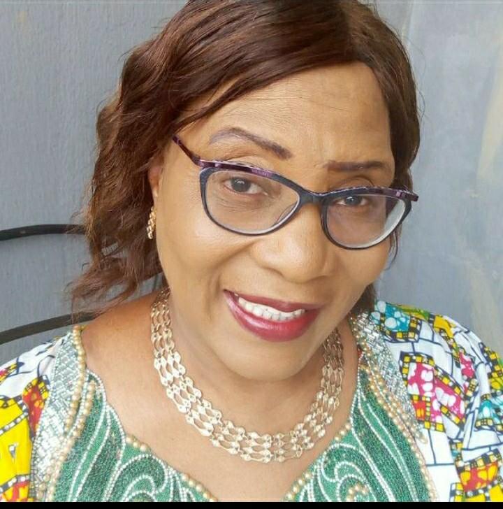 Chief Anita Nana Okuribido: Solar Energy is a tool to Transform the lives of Women