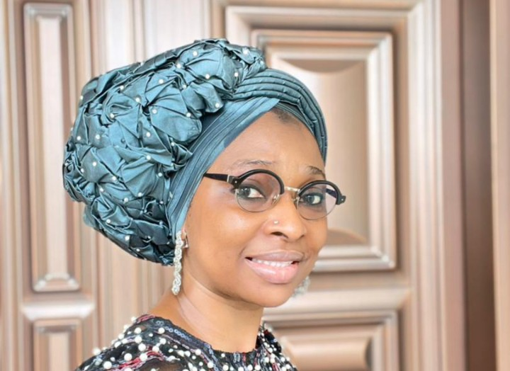 Meet the Intentional Coach,Faatimah Olufunke Sola-Adebayo that is Impacting lives intentionally