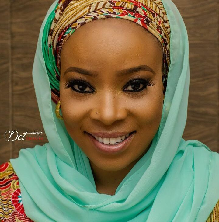 FIND OUT HOW RUKAYYAH BASHARI, CEO OF MODEST MUSLIMAH IS CHANGING THE GAME IN THE TRADITIONAL SPA INDUSTRY