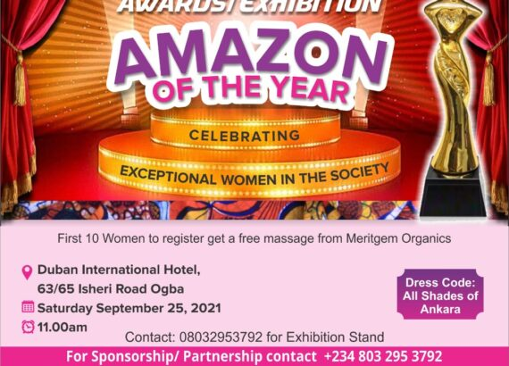 Women Connect Awards
