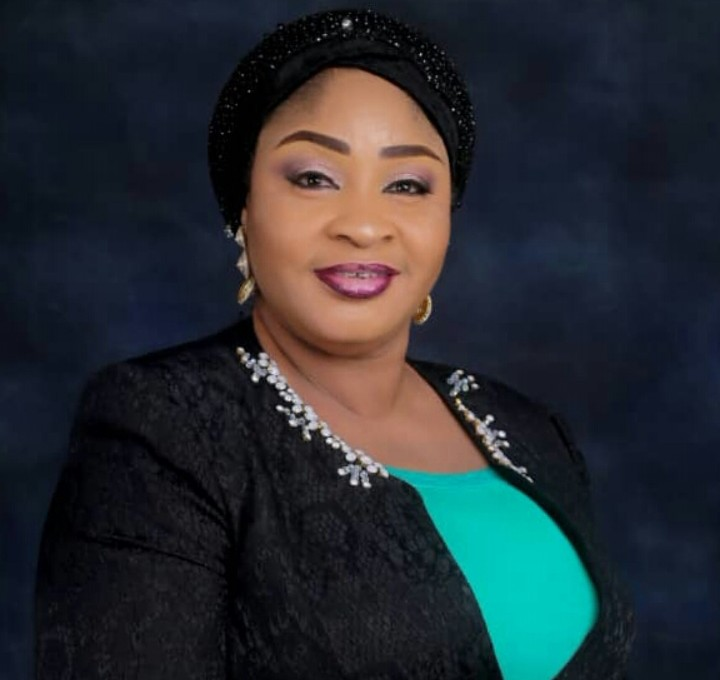 FIND OUT HOW IDAYAT BOLANLE MUSE,  FOUNDER OF BOMARAH GROUP OF COMPANIES AND PRESIDENT OF WOMEN IN MARITIME AFRICA BECAME A GAME CHANGER IN HER INDUSTRY