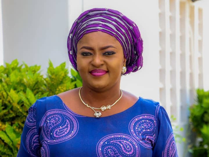 Marbays TV intends to be a full TV household name, competing with brands like Channels TV, Arise TV, TVC News and even International stations – Mariah Olasehinde