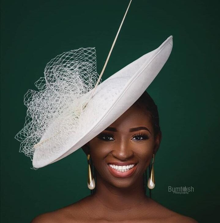 Nigerian Milliners have built an innovative Industry in an unstable economy – Folake Okunaiya